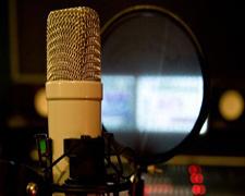 Studio-Session